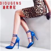 迪欧摩尼时尚鞋包店:为女性加盟创业提供更优的选择!