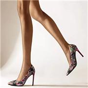 迪欧摩尼全真皮品牌鞋:保持时时更新,紧跟时下潮流