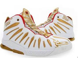 籃球鞋市場發展空間廣闊 運動品牌該如何發力