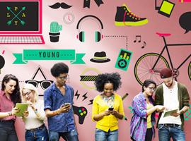 """Z世代作为""""新晋""""消费者 商家们要如何赢得他们青睐?"""