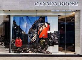 加拿大鹅中国大陆第二家店入驻沈阳 开启创新式购物体验