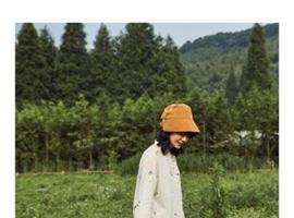 飞鸟和新酒19秋大片丨种春风系列·秋天自然历