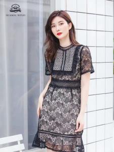 2019季候风女装秋冬新款