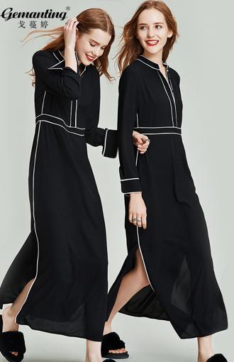 广州戈蔓婷品牌女装 让女性拥有自信