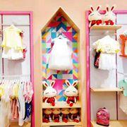 童装品牌加盟芭乐兔  经销商多渠道创收轻松获得高收入