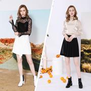 Saslax莎斯莱思时尚女装,绝对让你美翻整个秋天!