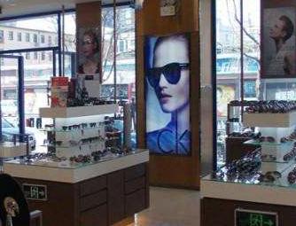 宝岛眼镜王智民:很多眼镜店只顾卖眼镜 而不够专业