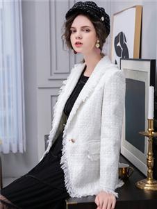 LIYA LISA莉雅莉萨新款外套