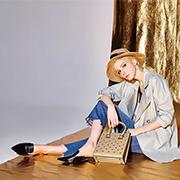 打造快时尚鞋类品牌新舞台,加盟迪欧摩尼年销量破亿双!
