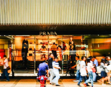 Prada 最大一家香港门店租约到期或将闭店