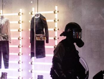 奢侈品零售业将迎来灾难 品牌还有哪些选择?