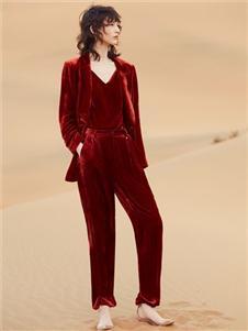 红袖女装HOPESHOW红袖