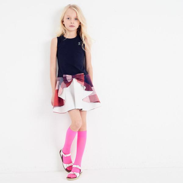 童装市场有什么好项目 加盟可米芽童装怎么样