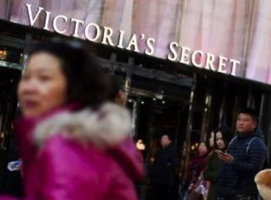 要闻|Prada将关闭香港最大旗舰店;维密业绩持续恶化