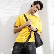 莎斯莱思男装品牌,专门打造都市时尚男神的魅力衣橱!