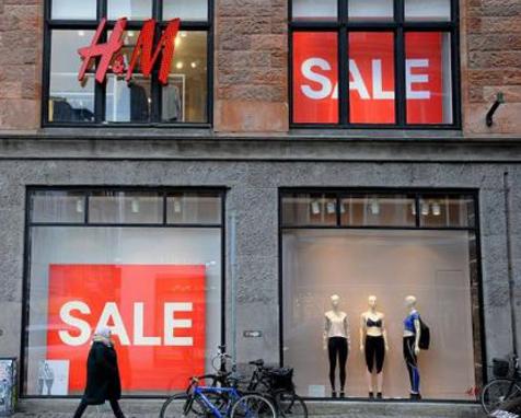 H&M和Coach成消费者最想要回收的时尚品牌