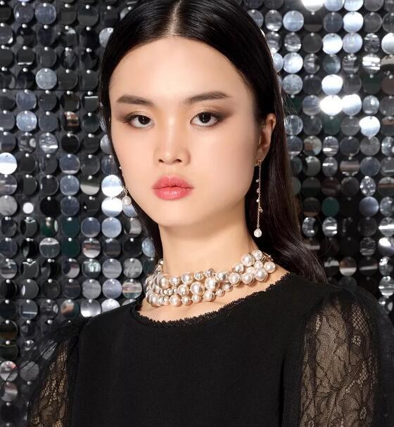 NEWFOUND纽方|极致黑珍珠,化身神秘女王范