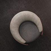 新申亚麻大师 | 设计感越来越强的亚麻沙发,美貌又实用。