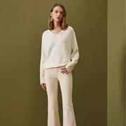 迪笛欧精致轻奢的初秋穿搭, 塑造高品质高格调的气质女人!
