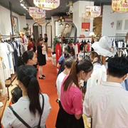 戈蔓婷女装追求个性 潮流与时尚的梦工厂