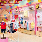 童装品牌加盟Baletu儿童优选生态馆一站式经营一店抵多店