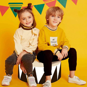 品牌加盟:用儿童心声做潮流产品,她们都爱上了欧布豆!
