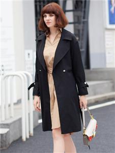 秋之恋品牌女装秋季新款