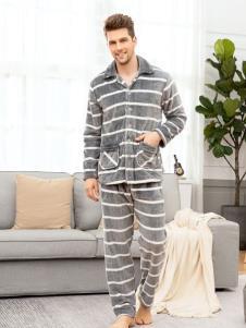 闺秘家居服新款睡衣