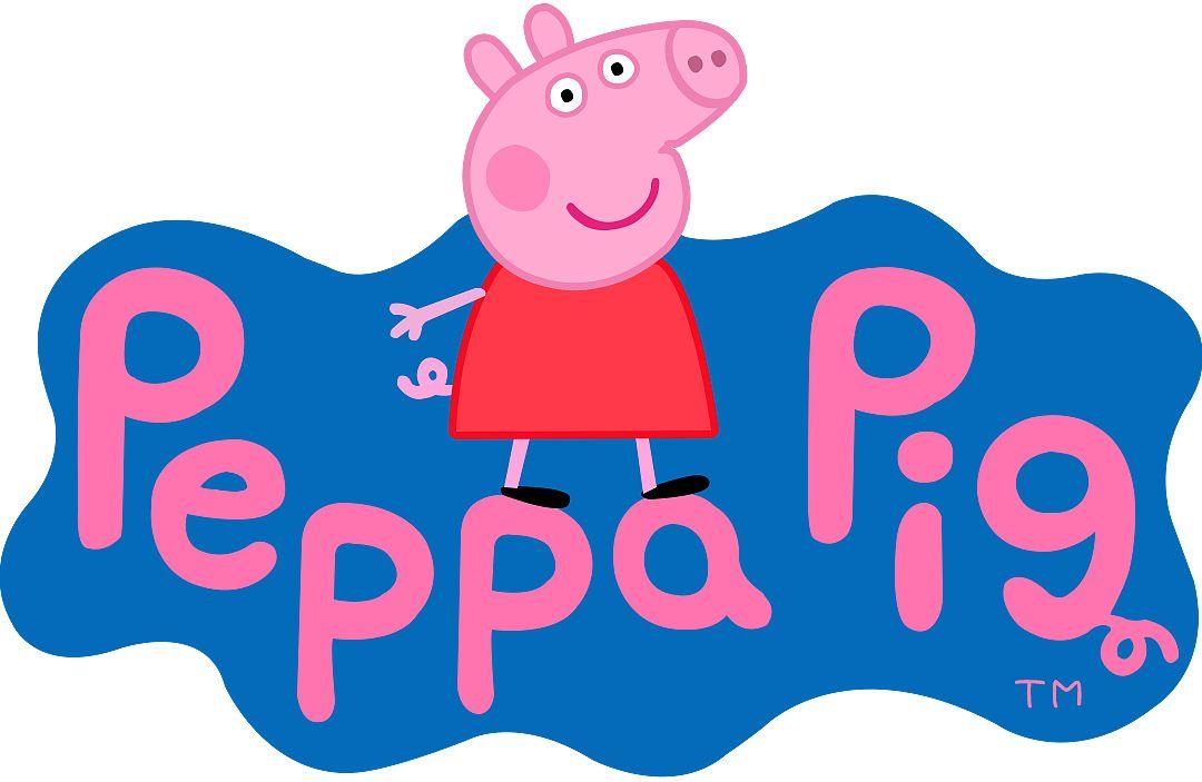 小猪佩奇品牌童装折扣批发走份  厂家一手货源