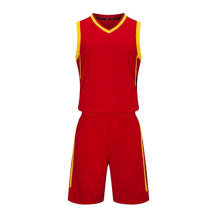 昆明足球服、籃球服套裝  定制