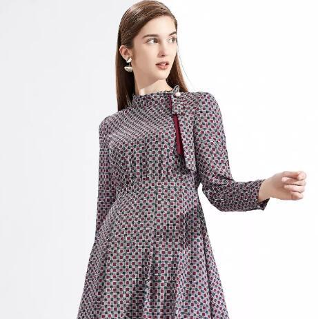 迪图DITTO:每个女生都值得拥有一件完美的裙子