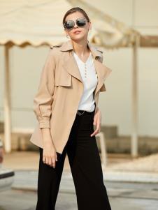 衣艾秋冬新款外套外套