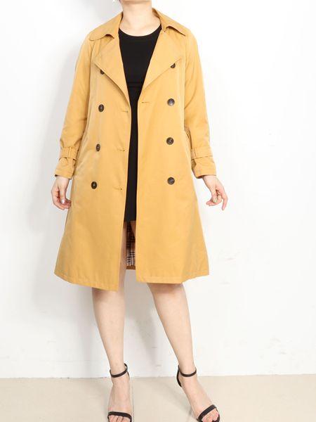 秋季外套穿什么好看 殿秀女装外套好看吗