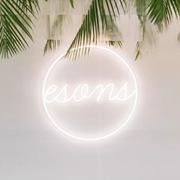 esons2020春季发布会-应许之地