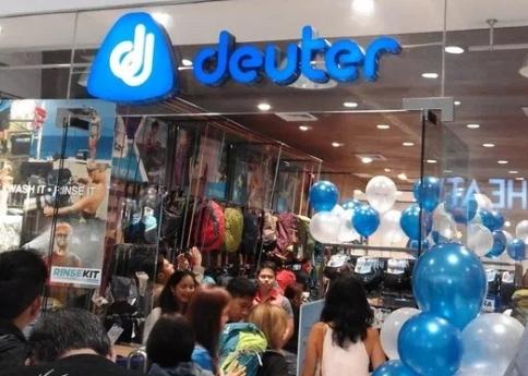 百年户外品牌Deuter想在中国重新出发