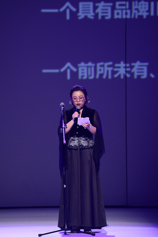 2019广东时装周