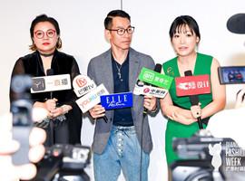 T-STAGE朱紫菱:五年广东时装周 打造品牌全新平台
