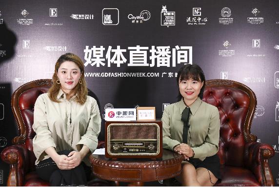 专访埃沃品牌推广经理李晓欣:为服装定制业发展贡献力量