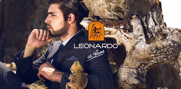 LEONARDO利奧納多商標授權招商