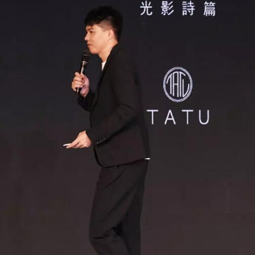 TATU | 2020SPRING新品發布會 #LIGHT POEMS# 圓滿落幕