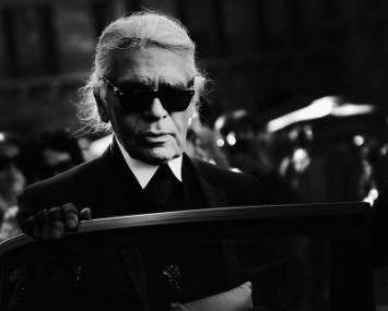 """LVMH新设特别的奖项 纪念""""老佛爷""""Karl Lagerfeld"""