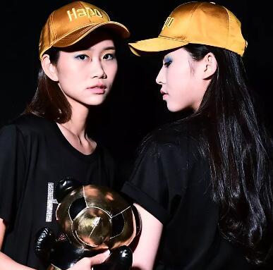 NEWFOUND纽方2020春夏【期待】高级时装发布会:秀场直击