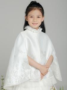 贝的屋秋冬新款童装中国风