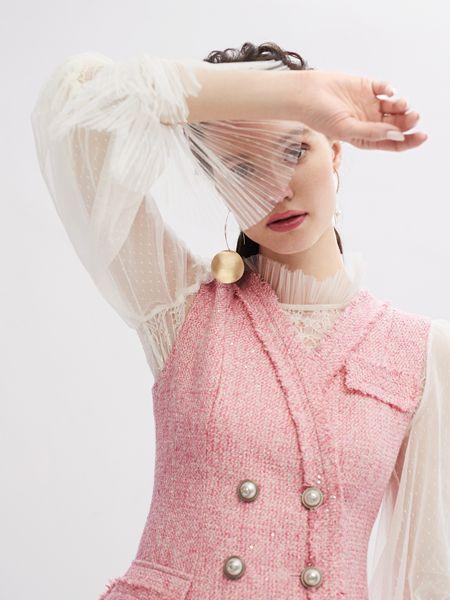 浪漫秋冬来袭 红贝缇女装品牌穿搭怎么样