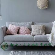 秋冬家纺展 | Z世代钟爱的家居风格,这种面料都能打造