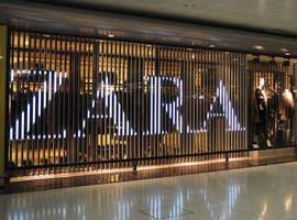Zara连夜发布澄清声明 称从未支持罢工