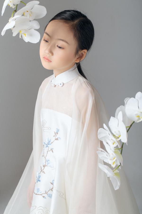 礼御童装 贝的屋用服饰传递文化