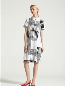 摩米图新款连衣裙
