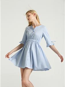 摩米图女裙