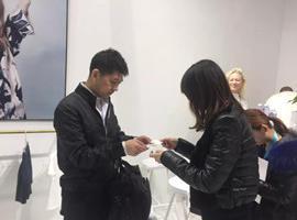 "CHIC首次开通""VIP商家""自主报名通道"